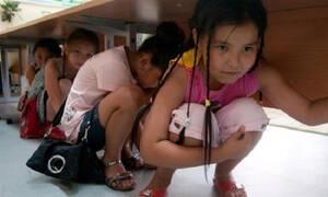 Σεισμός: Οδηγίες προφύλαξης για εσάς και τα παιδιά σας