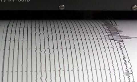 Σεισμός Αθήνα: Αισθητή η δόνηση στο μεγαλύτερο μέρος της χώρας