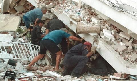 Σεισμός Αθήνα: Παντού νεκροί και καταστροφή - Μνήμες από την τραγωδία του 1999