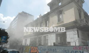 Σεισμός ΤΩΡΑ: Στο «χορό» των Ρίχτερ η Αθήνα - Αλλεπάλληλοι και ισχυροί οι μετασεισμοί