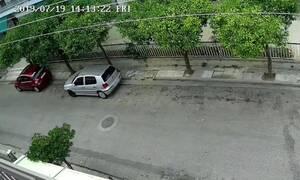 Σεισμός: Η στιγμή που τα 5,1 ρίχτερ χτυπούν την Αθήνα! Νέο βίντεο...