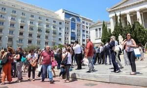 Σεισμός Αθήνα: 20.000 κλήσεις το δευτερόλεπτο μέσω κινητών