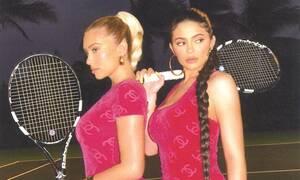 Kylie Jenner - Stassie Karanikolaou: Έχουν πάει σε άλλο level τη φιλία τους και δε φαντάζεσαι γιατί