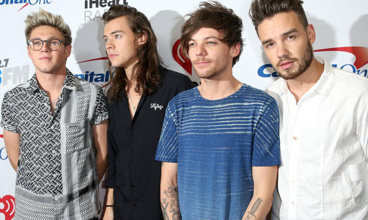 Ω ναι! Αυτό το μέλος των One Direction θα κάνει τον πρίγκιπα Eric στη Μικρή Γοργόνα