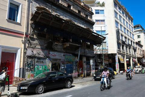 Σεισμός Αθήνα: Τι γράφουν τα διεθνή ΜΜΕ για τον «χορό» των Ρίχτερ στην πρωτεύουσα (pics)