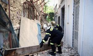 «Βόμβα» από τον Χουλιάρα: Τι είπε για τον μεγάλο σεισμό στην Αθήνα