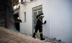 Σεισμός στην Αθήνα: Αυτή είναι η φωτογραφία που κάνει τον γύρο του Διαδικτύου