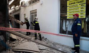 Σεισμός Αθήνα - βίντεο: Η στιγμή που τα ρίχτερ χτυπούν την Αττική - Τα 15 δραματικά δευτερόλεπτα