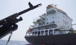 Θρίλερ στη Μέση Ανατολή: Οι Φρουροί της Επανάστασης «συνέλαβαν» βρετανικό τάνκερ
