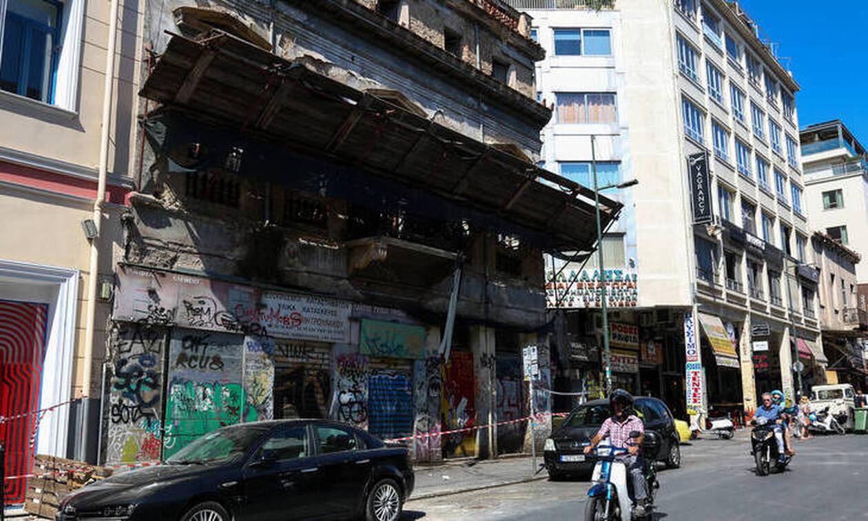 Σεισμός στην Αθήνα-Μαρκόπουλος: Προήλθε από το ρήγμα της Πάρνηθας που δεν είχε ενεργοποιηθεί το '99