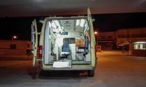Ρόδος: Σοβαρό τροχαίο με τραυματία στην Ιαλυσό