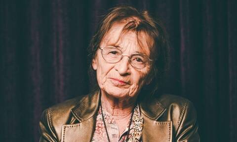 Ουγγαρία: Πέθανε σε ηλικία 90 ετών η φιλόσοφος Άγκνες Χέλερ
