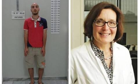 Δολοφονία βιολόγου: Ο 27χρονος τη βίαζε ακόμα και νεκρή – Τι είπε στην απολογία του