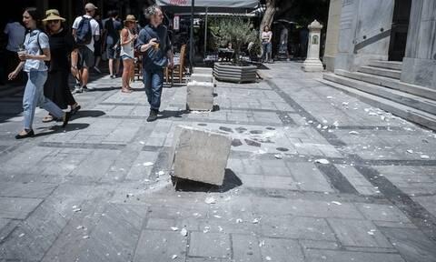 Σεισμός Τώρα: Τρέμει η γη στην Αττική - Δεκάδες μετασεισμοί μέσα σε λίγες ώρες