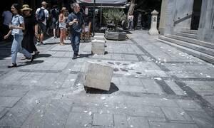 Σεισμός Τώρα: Σείεται η γη στην Αττική - Δεκάδες μετασεισμοί μέσα σε λίγες ώρες