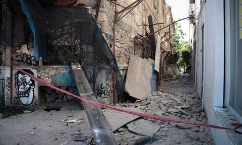 Σεισμός Αθήνα: Τα τηλέφωνα πού μπορείτε να καλέσετε για έλεγχο κτηρίων (λίστα)