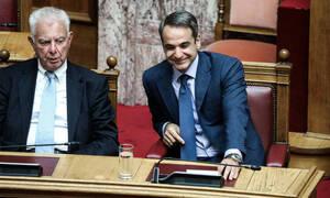 Προγραμματικές δηλώσεις: Η πρώτη «μάχη» Μητσοτάκη-Τσίπρα - Καυτό τριήμερο στη Βουλή