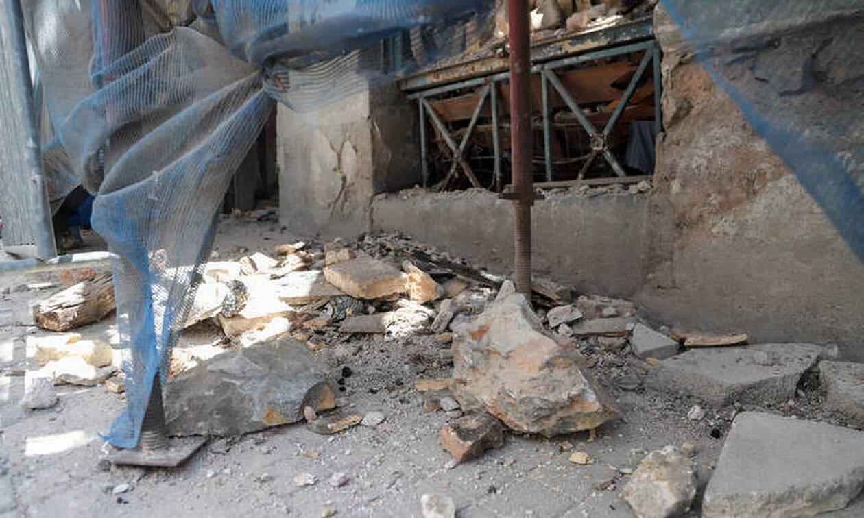 Σεισμός στην Αθήνα: Αναλυτικά τα μέτρα προστασίας κατά τη διάρκεια του σεισμού και μετά από αυτόν