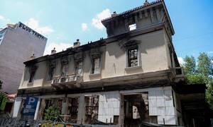 Σεισμός στην Αθήνα: Επί ποδός τα κλιμάκια του Δήμου – Σε ποια κτήρια έχουν καταγραφεί ζημιές (pics)