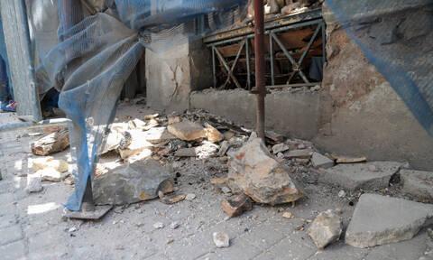 Σεισμός Αθήνα: «Ένοχο» το ρήγμα της Πάρνηθας – Τι φοβούνται οι σεισμολόγοι
