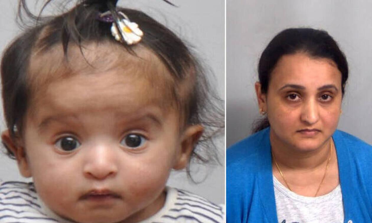 Φρίκη: Μητέρα ξυλοκόπησε το παιδί της μέχρι θανάτου