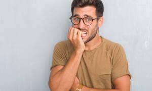 Τι προκαλεί άγχος στα ζώδια και μόνο από τη σκέψη του «αρρωσταίνουν»;