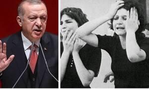 Ερντογάν: «Μπορούμε να εισβάλουμε ξανά στην Κύπρο» – Ασύλληπτη πρόκληση στην επέτειο του Αττίλα