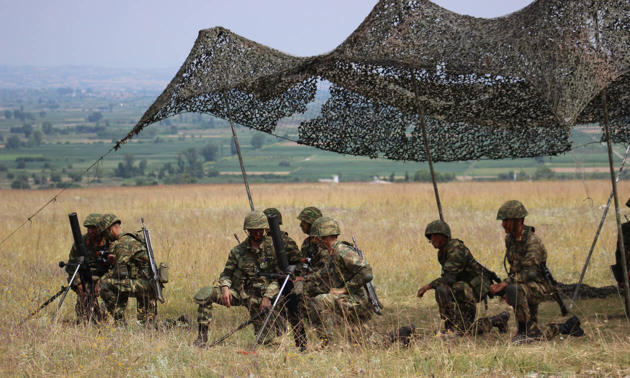 Ένοπλες δυνάμεις: Αλλάζουν όλα σε θητεία, προσλήψεις, μεταθέσεις
