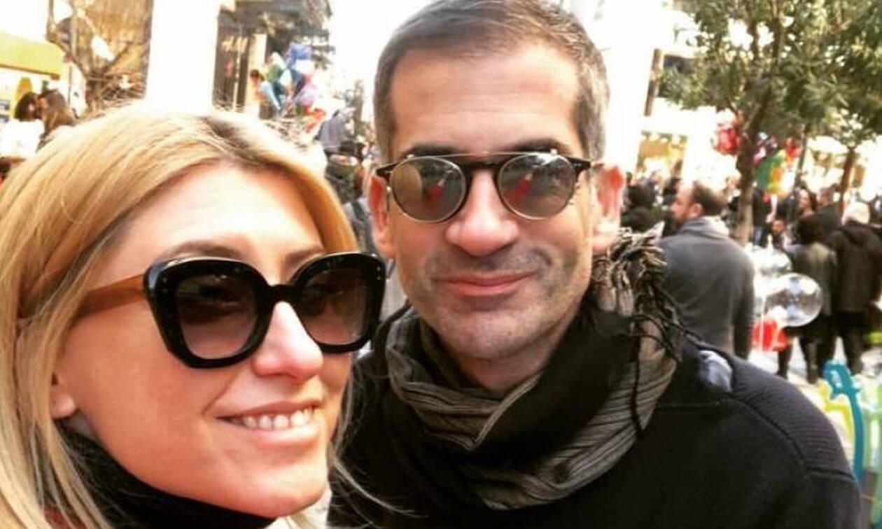 Κοσιώνη - Μπακογιάννης: Πάντρεψαν φιλικό τους ζευγάρι! Δείτε φωτό από το μυστήριο
