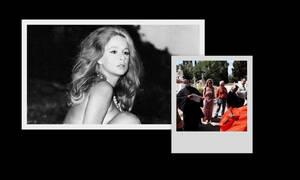 Αλίκη Βουγιουκλάκη: 23 χρόνια από το θάνατο της αείμνηστης ηθοποιού - Φωτό από το μνημόσυνο