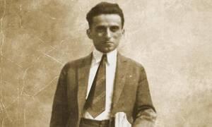 Σαν σήμερα το 1928 αυτοκτονεί ο ποιητής και πεζογράφος Κώστας Καρυωτάκης