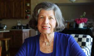 «Βυθισμένη» σε έναν ανδρικό κόσμο: Η Τζοάν Μόργκαν «έσπασε» το άβατο της NASA