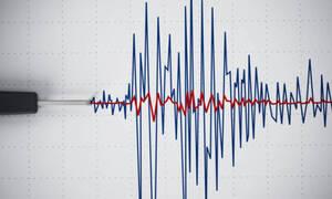Σεισμός ΤΩΡΑ LIVE: Δείτε πού έγινε σεισμός πριν από λίγο