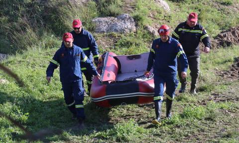 Τραγωδία στο Ηράκλειο: 57χρονος ανασύρθηκε νεκρός από βραχώδη περιοχή