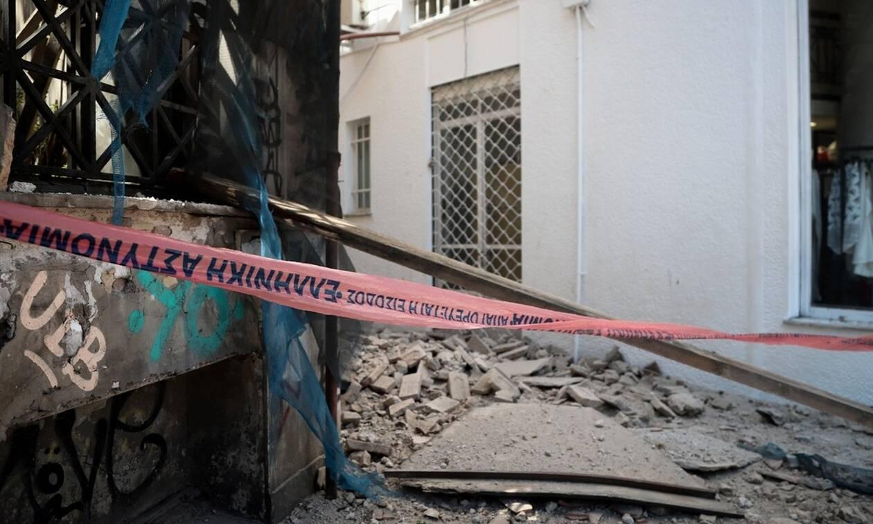 Σεισμός Αθήνα: Έρχεται Αύγουστος μετασεισμών - Μπουλντόζες στα ετοιμόρροπα