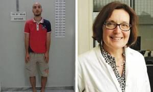 Δολοφονία βιολόγου στην Κρήτη: Η συγγνώμη του πατέρα του 27χρονου φονιά (vid)