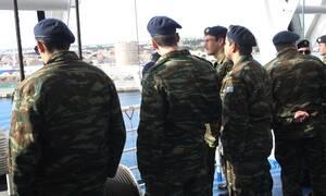 Στρατιωτική θητεία: Πότε αυξάνεται - Πόσο θα υπηρετούν οι φαντάροι