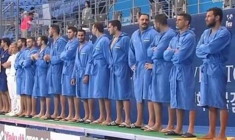 Τεράστια επιτυχία για την Ελλάδα, νίκησε 11-9 τις ΗΠΑ και πέρασε στους «8» του Παγκόσμιου!