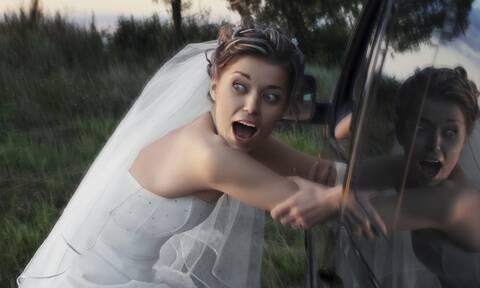 Αυτός θα είναι ο πιο περίεργος γάμος στην ιστορία (pics+vid)