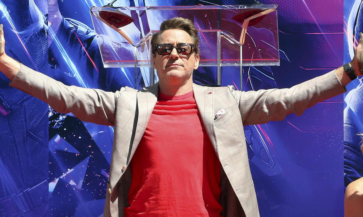 Θυμάσαι πώς ήταν και που βρισκόταν ο Robert Downey Jr πριν 20 χρόνια; Θα εκπλαγείς