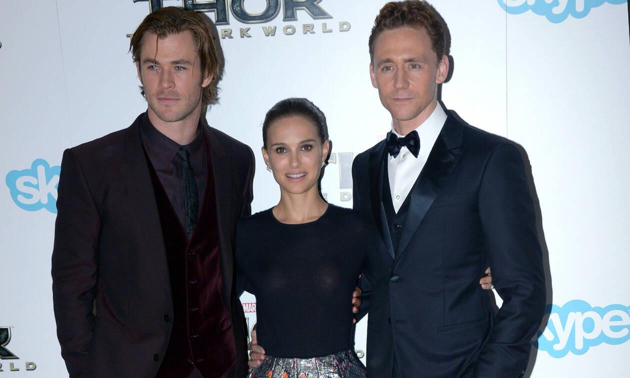 Κάθεσαι; Η Natalie Portman επιστρέφει στον Thor & ο ρόλος της θα σε εκπλήξει