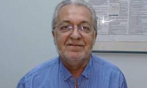 Θλίψη: Πέθανε ο δημοσιογράφος Γιάννης Γκίνης