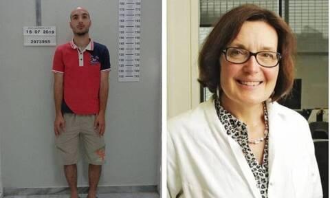 Δολοφονία βιολόγου: Μαρτύρησε στα χέρια του 27χρονου «Τη βίασα τρεις φορές και την πέταξα»