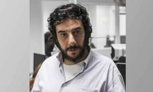 Θλίψη στον δημοσιογραφικό κόσμο: Πέθανε ο Βαγγέλης Καραγεώργος
