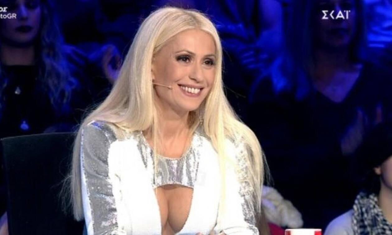 Μαρία Μπακοδήμου: Τέλος από τον ΣΚΑΙ! Σε ποιο κανάλι θα τη δούμε και με ποιο project;