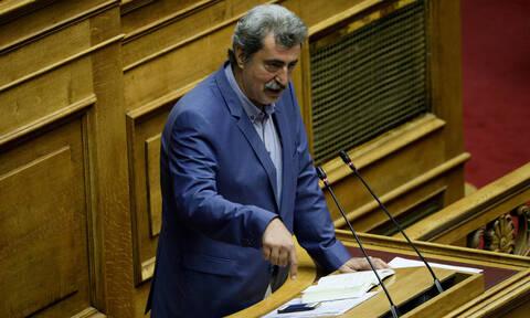 Προγραμματικές δηλώσεις - Πολάκης: Γνωρίζω πως έρχεται άρση της ασυλίας μου και σας περιμένω