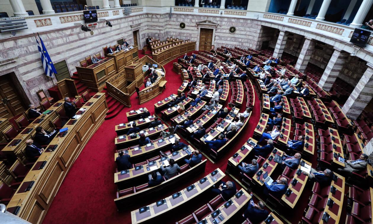 Προγραμματικές δηλώσεις: «Αυλαία» 2ης μέρας - Σήμερα οι δευτερολογίες των αρχηγών και η ψηφοφορία