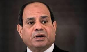 Αίγυπτος: Παραμένει σε κατάσταση έκτακτης ανάγκης η χώρα για τρεις ακόμη μήνες