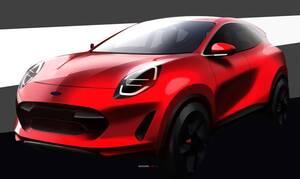 Το επόμενο Ford Mondeo θα είναι SUV;