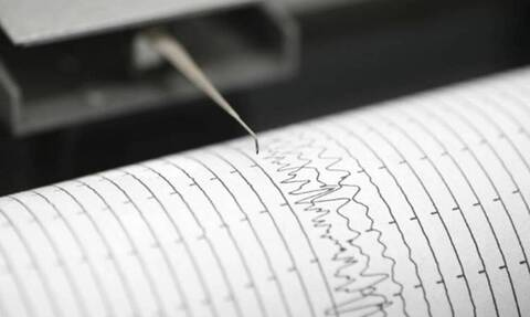 Σεισμός ΤΩΡΑ: Νέα σεισμική δόνηση ταρακούνησε Αθήνα